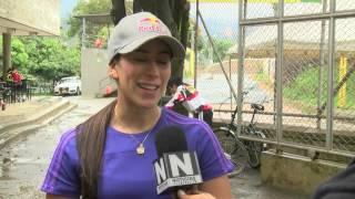 Antes de los Juegos Centroamericanos Mariana Pajón competirá en Ubaté [Noticias] - TeleMedellin