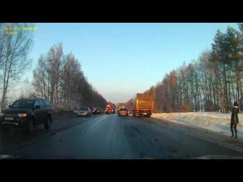 05.03.2017 - ДТП Ижевск-Воткинск