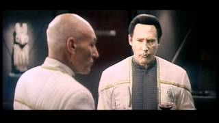 Video Star Trek: Nemesis Deleted Scene (Chateau Picard 2267) download MP3, 3GP, MP4, WEBM, AVI, FLV Juni 2017