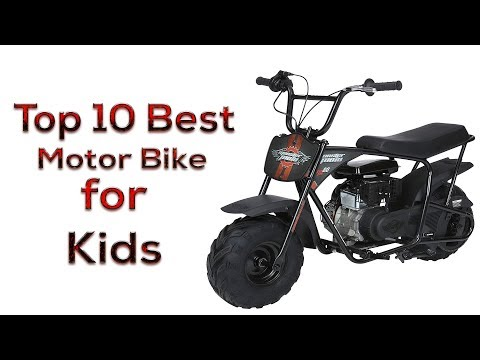 Top 10 Best Motor Bike for Kids To Buy in This Year | Racing Bikes for Kids Review | Raya Top 10