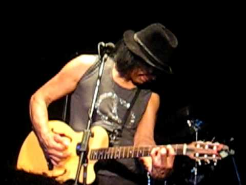 Sixto Rodriguez live in Australia ~ I'm Gonna Live Until I Die Mp3