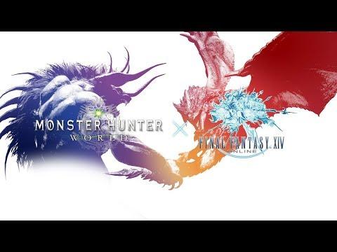 Monster Hunter: World - Behemoth Update Trailer