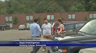 Investigation underway at Hocking College