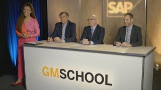 SAP GM School