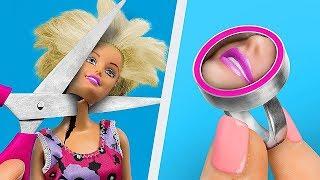 古いおもちゃを復活させよう/人形とおもちゃの裏技13選