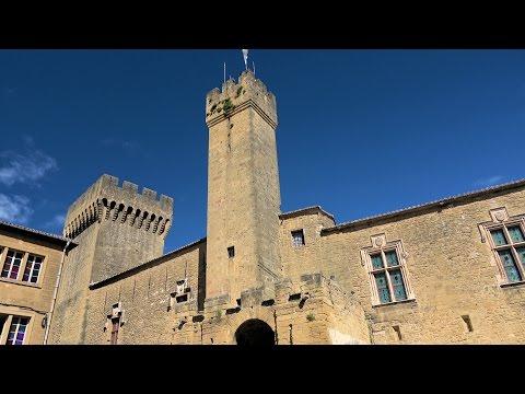 [4K] Château de l'Empéri - Salon-de-Provence, France Provence (videoturysta.eu)