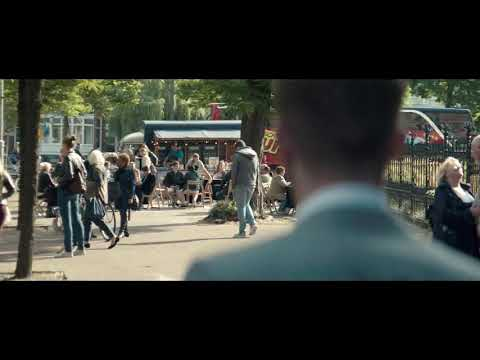 The Hitman's Bodyguard best scene.
