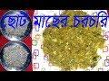 Small Fish Curry || soto mas ranna || Small Fish || Gura macher chorchori