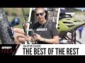 The Best Of The Rest | GMBN Tech At Sea Otter 2018