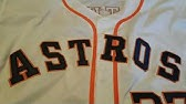 hunter pence jersey review aimee smith dhgate aliexpress - YouTube 807f0b06e
