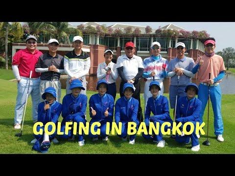 BANGKOK GOLF - THAI COUNTRY CLUB   RIVERDALE COUNTRY CLUB   ROYAL RATCHABURI COUNTRY CLUB
