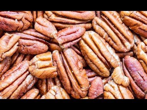 Вот 5 самых ценных видов орехов. Покупайте только их!