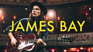 James Bay - Chaos and the Calm (Deluxe Edition) (Mar 23, 2015)