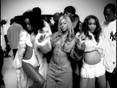 Beyonce ft Slim Thug - Check On It (DC Mix)