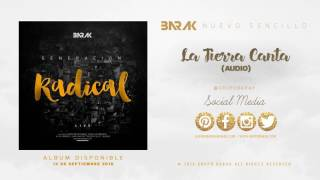 """ NUEVO""  Grupo Barak- La Tierra Canta  --""ALBUM RADICAL LIVE"""