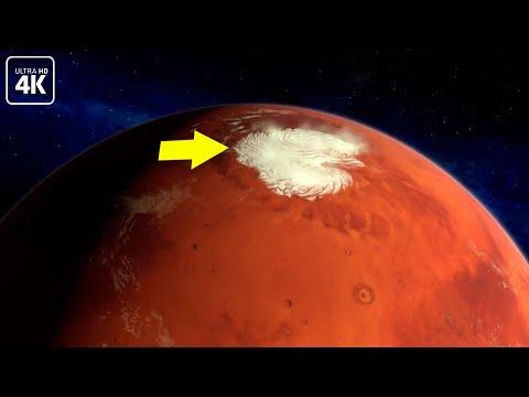 Марс через 100