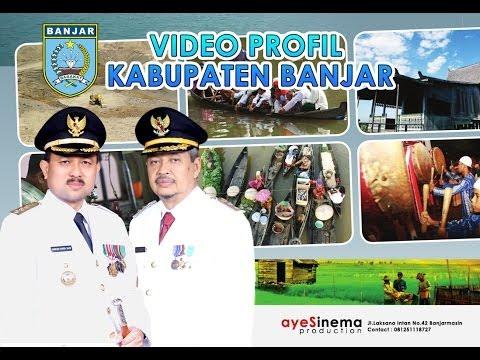 Highlight Video Profil Kabupaten Banjar