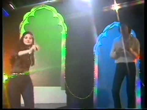 Nazia & Zoheb Hassan-disco Deewane(1980): TV Show