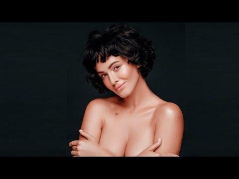 Даша Астафьева разделась для Playboy – Утро в Большом Городе