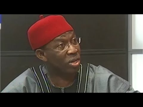 New Delta Avengers are not people of Delta state – Governor Okowa