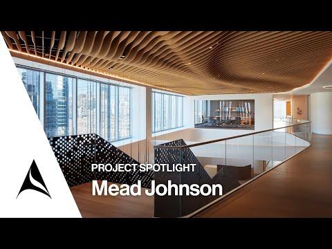 Arktura - Mead Johnson Nutrition, Chicago