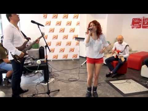 ELENA GHEORGHE & STEAUA DI VREARI - IMSHEATA MEA (Live @Matinalii 21)