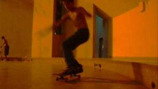 Promo Arroiz -  Skate and God 4ever