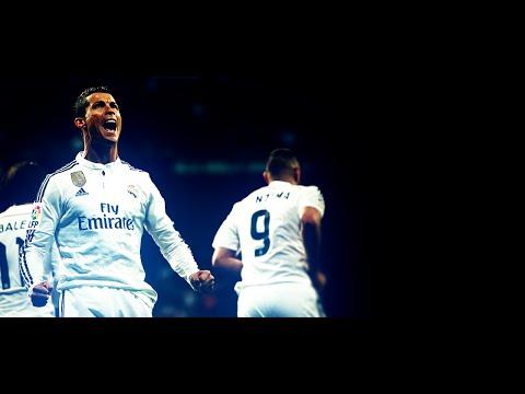 Cristiano Ronaldo vs Shaktar Donetsk (H) - Champions League - 2015/16 by F10GOALS ||HD||