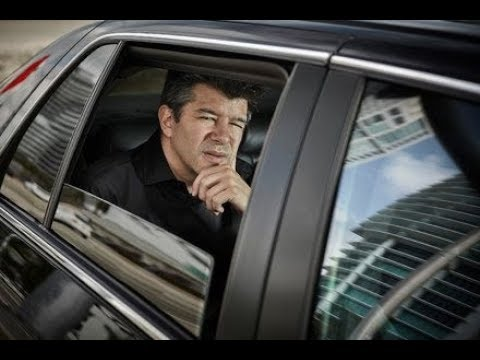 Travis Kalanick Preventing Uber Board from Choosing Next CEO?