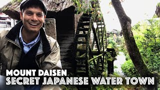 Video Secret Japanese Water Village | AMENOMANAI (Daisen, Tottori) download MP3, 3GP, MP4, WEBM, AVI, FLV Juli 2018