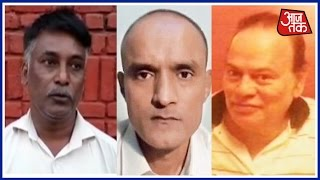 Kulbhushan Jadhav's Family Confident That Indian Government Is Doing Their Best For His Release
