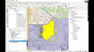 QGIS CookBook Lt_3-4 Select By Location