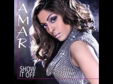 """Amar feat. El Feco - """"Maanga"""" OFFICIAL VERSION"""