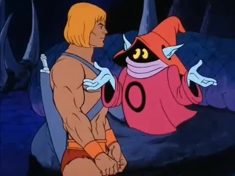 He Man And The Masters Of The Universe S02 E59 The Toy Maker thumbnail