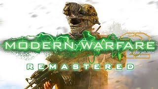 MW2 REMASTERED IS REAL: BUT THERE'S BAD NEWS...