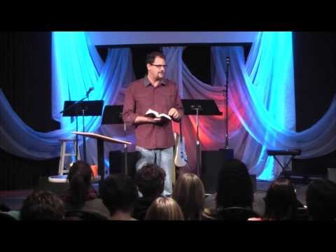Brad Jersak - What I'm Learning about the Bible