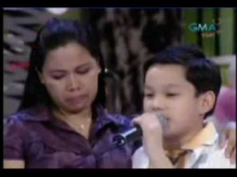 Amazing Child Singers - video six (Filipino Special)