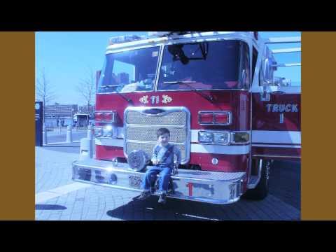 PSA for Parker Road Preschool; Drew's Dream; Kids Equipment 2013
