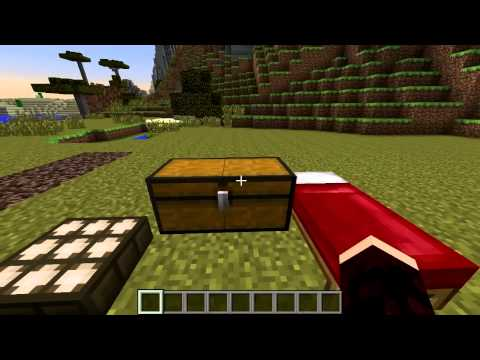 Block – Official Minecraft Wiki