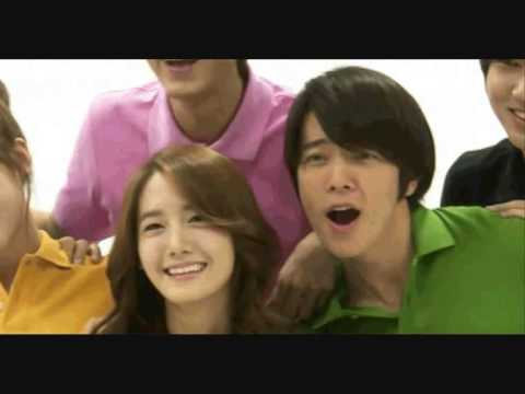 Yoona and donghae dating 2013 gmc. Dating for one night.