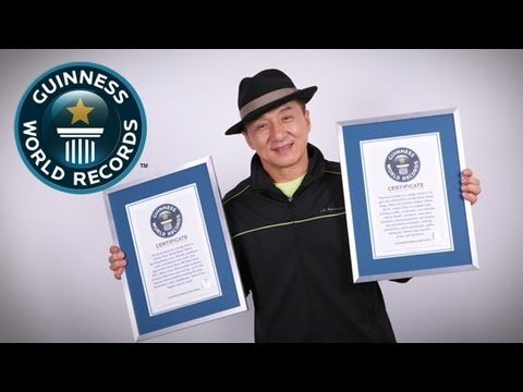 Top 10 Fascinating Martial Arts Guinness World Records You