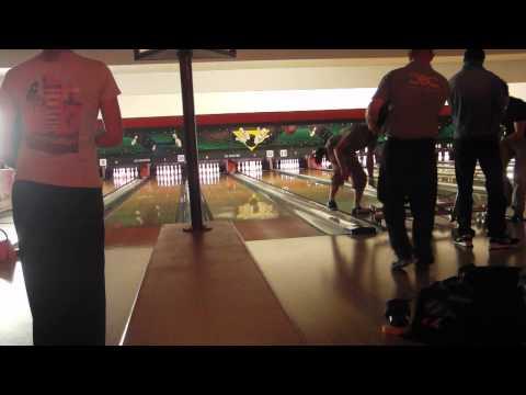 Bowling de Brest ( film bowling ) France
