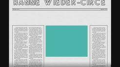 """Hanne Wieder"""" Circe"""""""