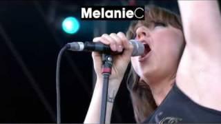 Смотреть клип Melanie C - Understand
