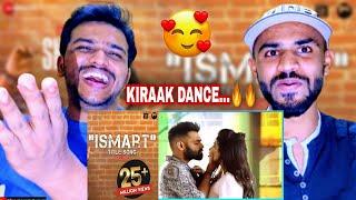 Ismart Title Full Video song   iSmart Shankar   Reaction   Ram Pothineni, Nabha Natesh