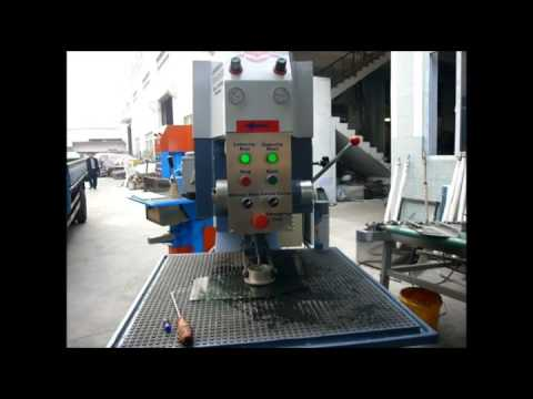 tripod glass drilling machine