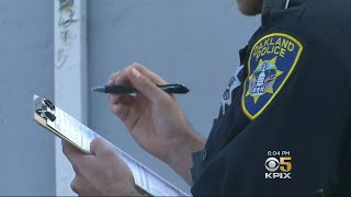 Oakland Police Impound Over 25 Cars, Issue Over 100 Citations After Sideshows