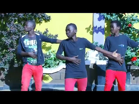Tabiya ya Kivuli. (Album Tabiya ya kivuli) congo gospel music