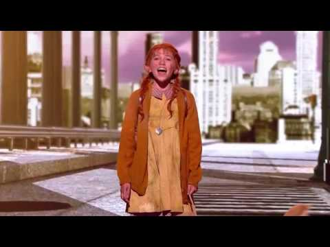 Annie the Musical Trailer