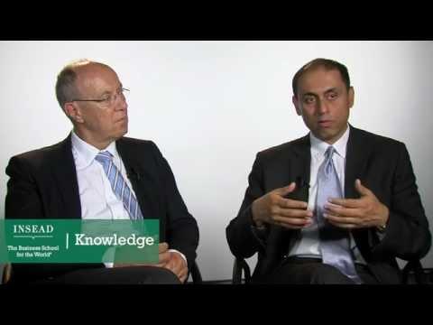 Global Innovation Index 2012